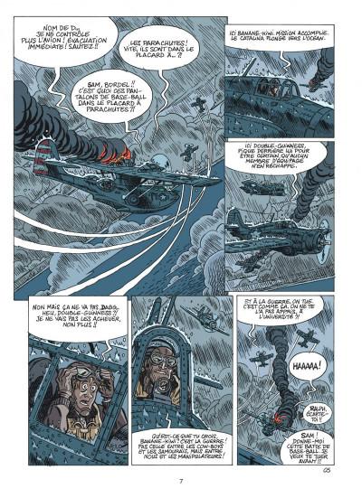 Page 7 les brigades du temps tome 3 - il faut sauver l'uss entreprise