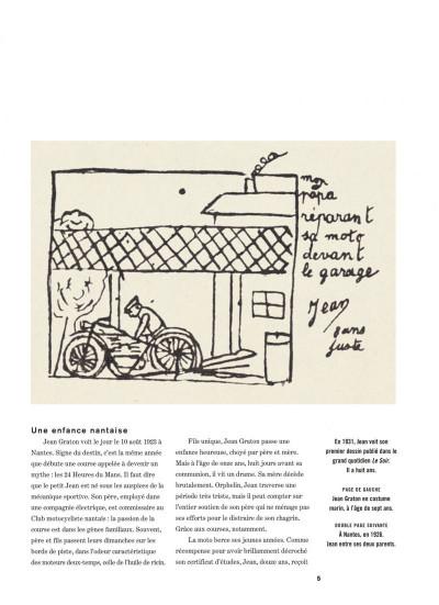Page 5 L'oncle Paul par Jean Graton