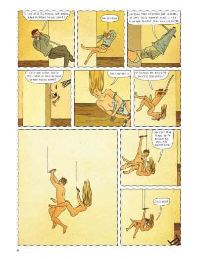 Page 6 La technique du perinée