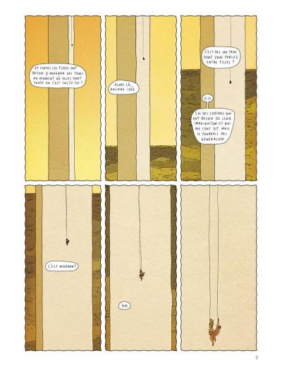 Page 7 La technique du perinée