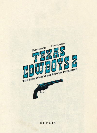 Page 3 texas cowboys tome 2