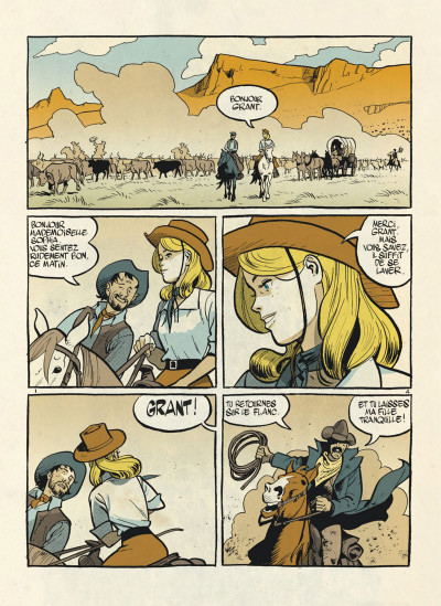 Page 8 texas cowboys tome 2
