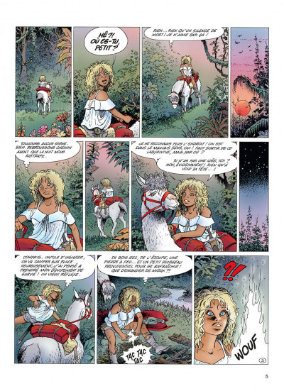Page 5 Aria tome 36