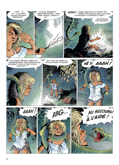 Page 6 Aria tome 36