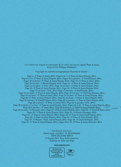 Page 2 Spirou et Fantasio intégrale tome 15