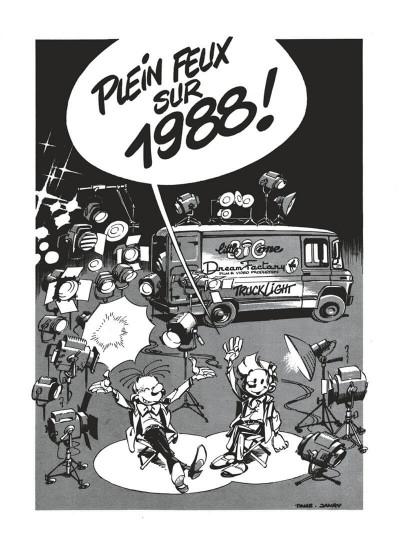 Page 4 Spirou et Fantasio intégrale tome 15