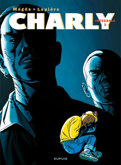 image de Charly - intégrale tome 2 1995-1998