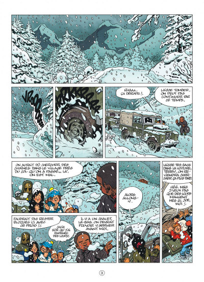 Page 3 Seuls tome 9