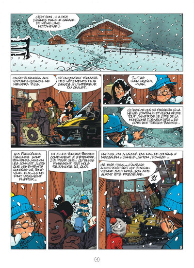 Page 4 Seuls tome 9