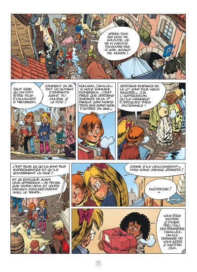 Page 7 Seuls tome 9