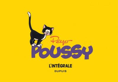 Page 3 Poussy - intégrale