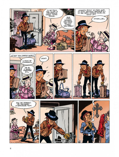 Page 6 Soda - Magnum intégrale 3
