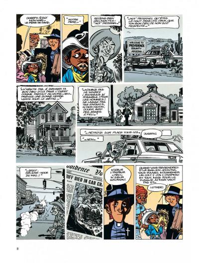 Page 8 Soda - Magnum intégrale 3