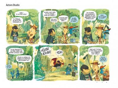 Page 8 l'atelier Mastodonte T.2