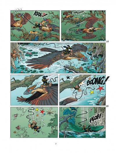 Page 7 Marsupilami tome 28