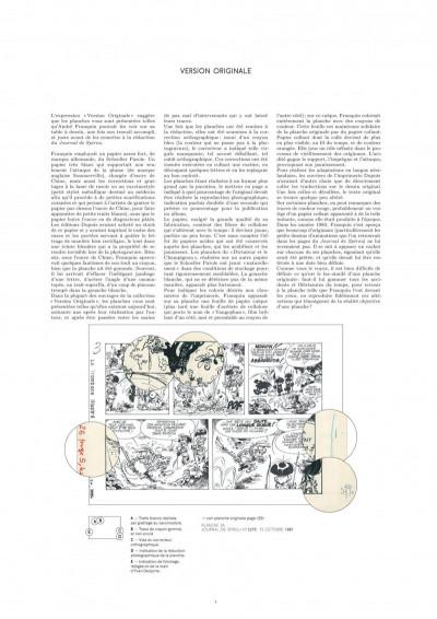 Page 4 Le marsupilami de Franquin tome 19 - intégrale VO