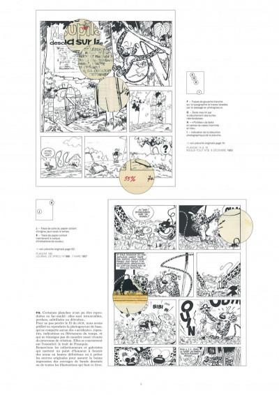 Page 5 Le marsupilami de Franquin tome 19 - intégrale VO