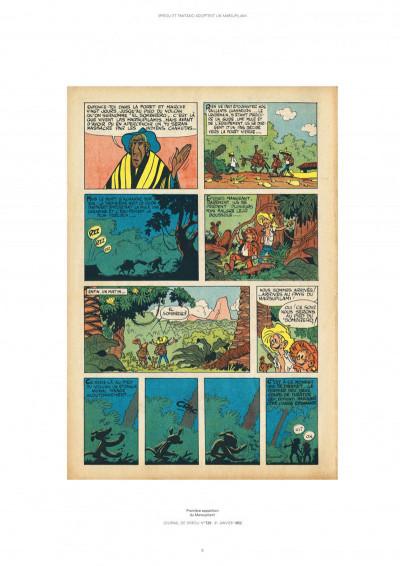 Page 9 Le marsupilami de Franquin tome 19 - intégrale VO