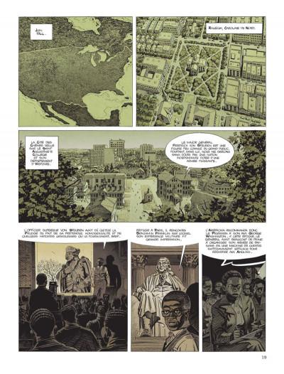 Page 1 Cinq branches de coton noir