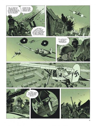 Page 9 Cinq branches de coton noir