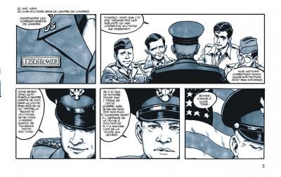 Page 5 magnum photos - Omaha Beach 6 juin 1944