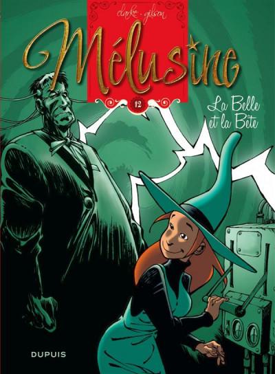 image de Mélusine tome 12 - la belle et la bête (nouvelle édition)