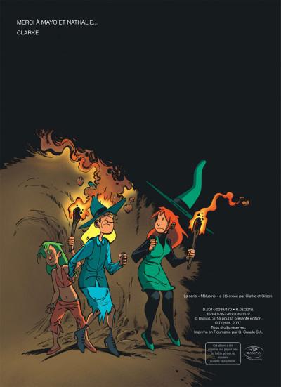 Page 2 Mélusine T.15 - l'apprentie sorcière