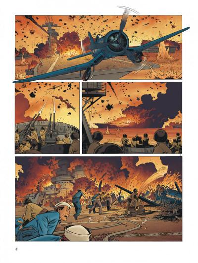 Page 6 Dent d'ours tome 1 (nouvelle édition)