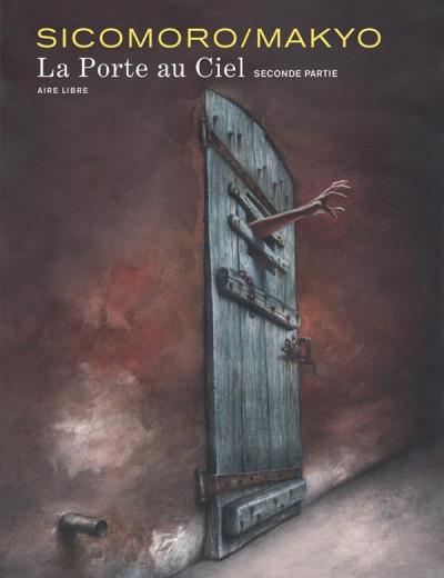 image de la porte au ciel tome 2 - édition spéciale