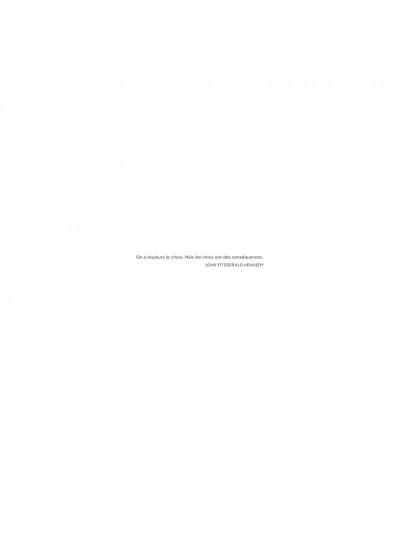 Page 4 Largo Winch tome 19 - édition prestige