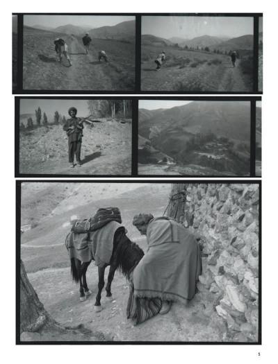 Page 5 le photographe tome 3