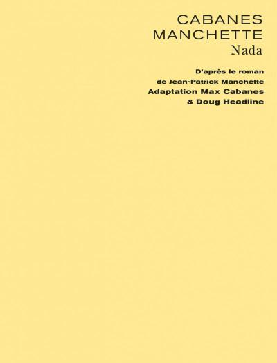Page 3 Nada + ex-libris offert