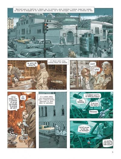 Page 5 Nada + ex-libris offert