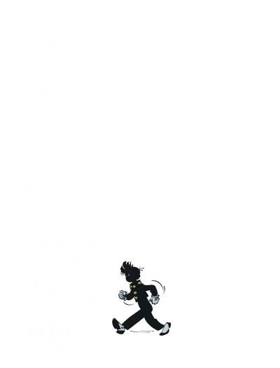 Page 1 Spirou et Fantasio - la Quick Super