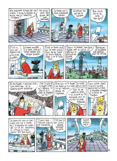 Page 4 Ralph Azham tome 7