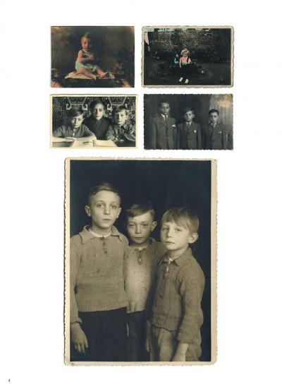 Page 4 les tuniques bleues - intégrale tome 1