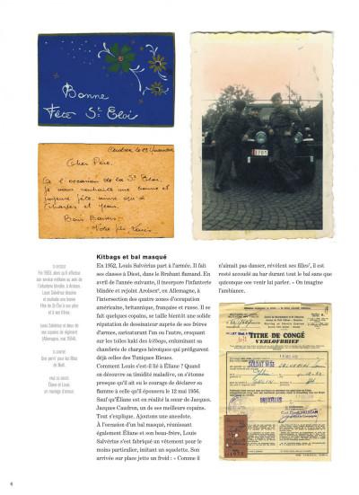 Page 6 les tuniques bleues - intégrale tome 1