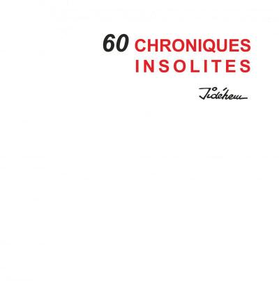 Page 1 les chroniques de Starter tome 4 - 60 chroniques insolites
