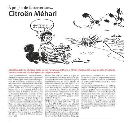Page 8 les chroniques de Starter tome 4 - 60 chroniques insolites