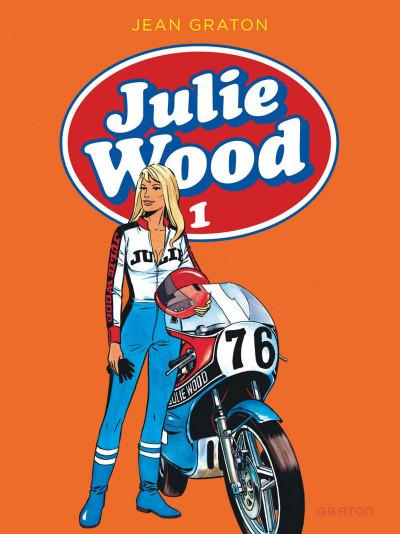 image de Julie Wood - intégrale tome 1