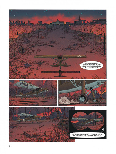 Page 6 Dent d'ours tome 3