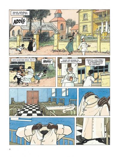 Page 5 Plus près de toi tome 1