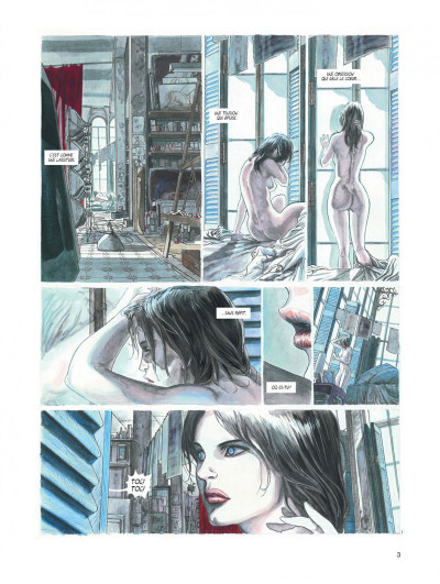 Page 3 Monika tome 1