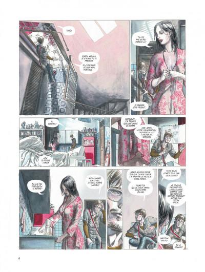 Page 4 Monika tome 1