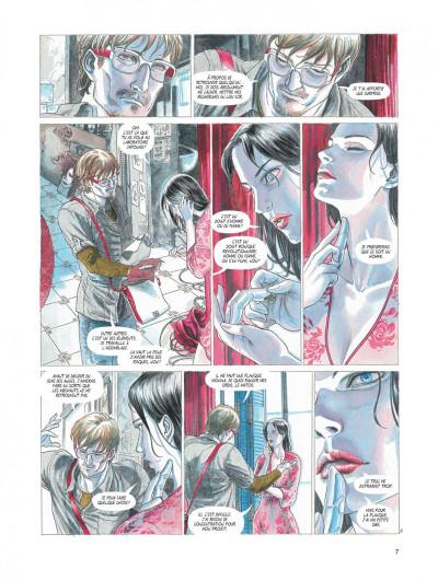 Page 7 Monika tome 1