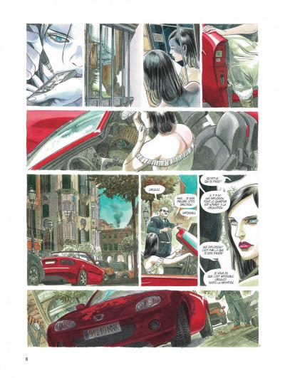 Page 8 Monika tome 1
