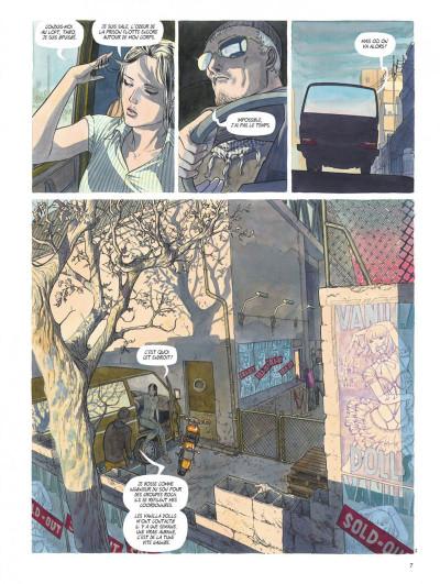 Page 7 Monika tome 2