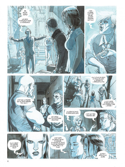 Page 8 Monika tome 2