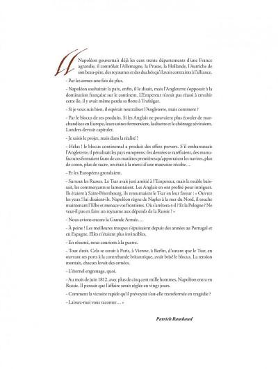 Page 2 Bérézina tome 1