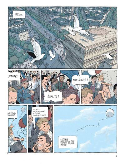 Page 3 Un maillot pour l'Algérie